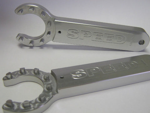 SPEED Delta Ring Wrench