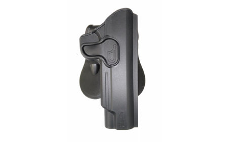 CYTAC Level-2 Polymer Holster for 1911