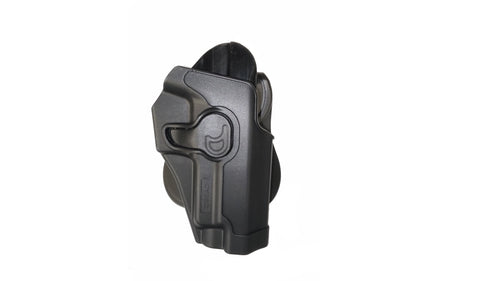 CYTAC Level-2 Polymer Holster for SIG P226