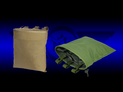 Emerson 1000D Cordura Dump Pouch (Multiple Colours)