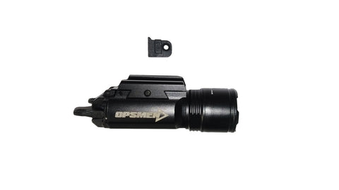 EARMOR FAST 401 800 Lumen Pistol Flashlight