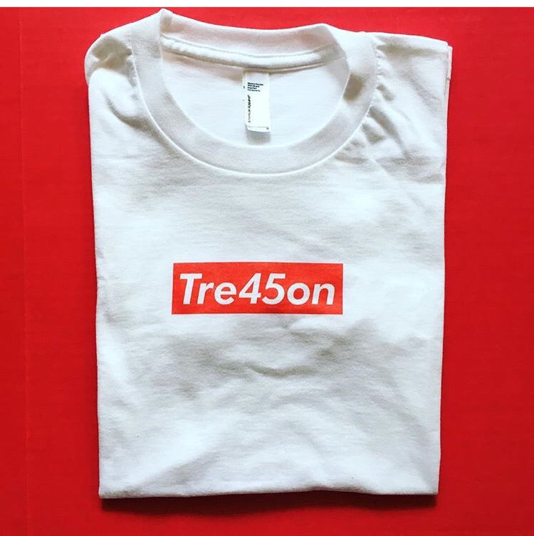 Women's Tre45on T-shirt