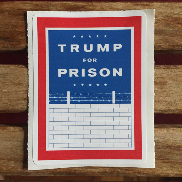 Prison Wall Stickers