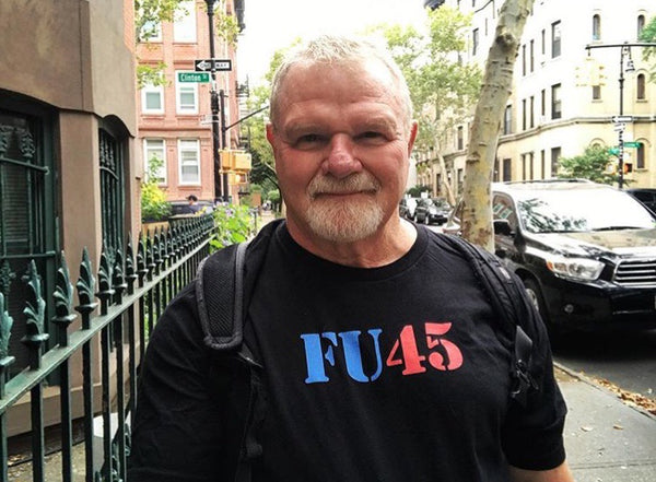 Men's FU45 T-Shirt