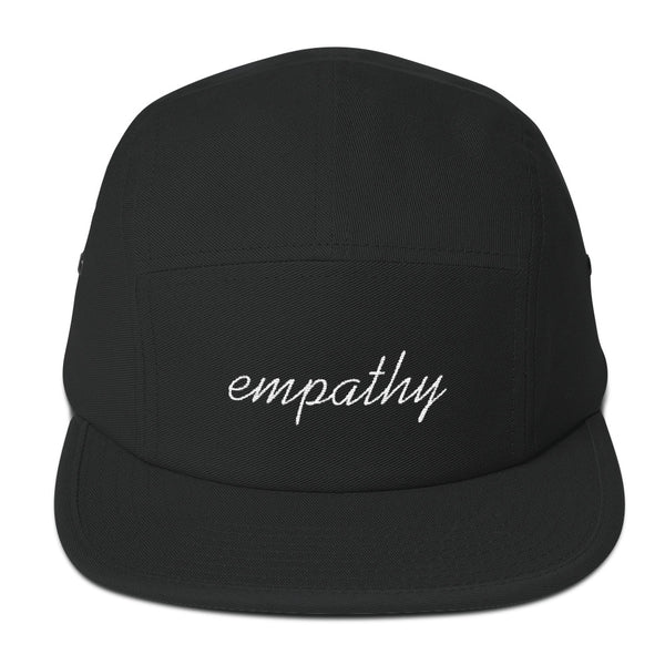 Empathy 5 Panel Camper Hat
