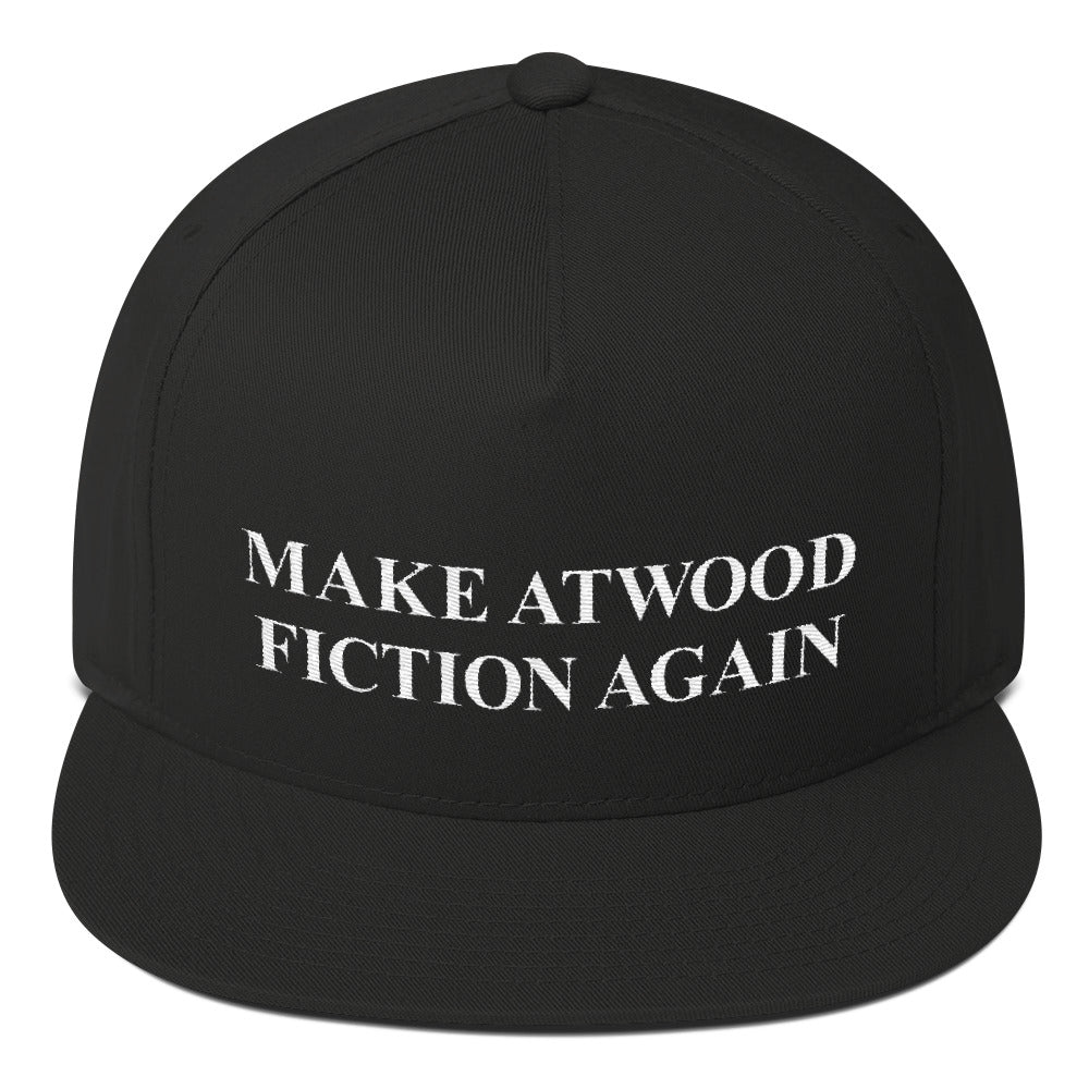 Make Atwood Fiction Again (MAFA!)