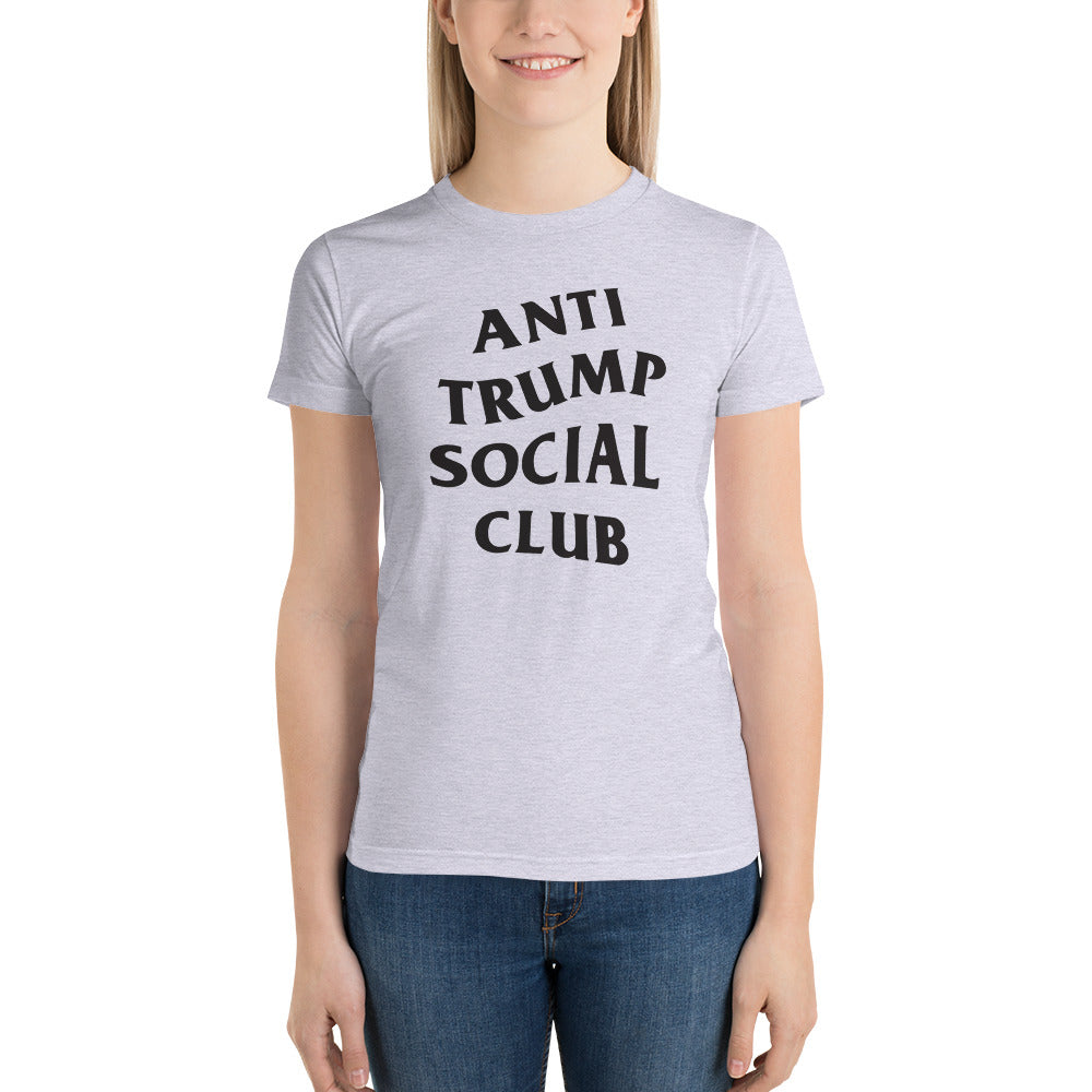 Women's Anti Trump Social Club