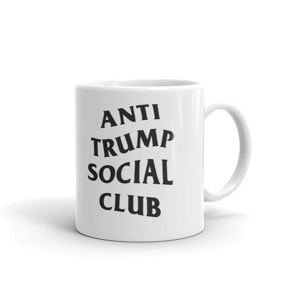 Anti Trump Social Club