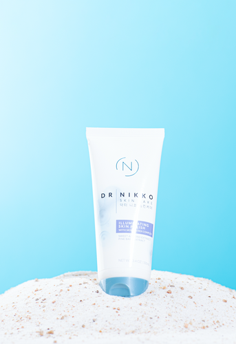 Dr.Nikko Illuminating Skin Polish