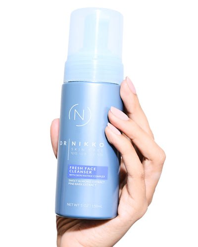 Dr. Nikko Skin Care Fresh Face Cleanser
