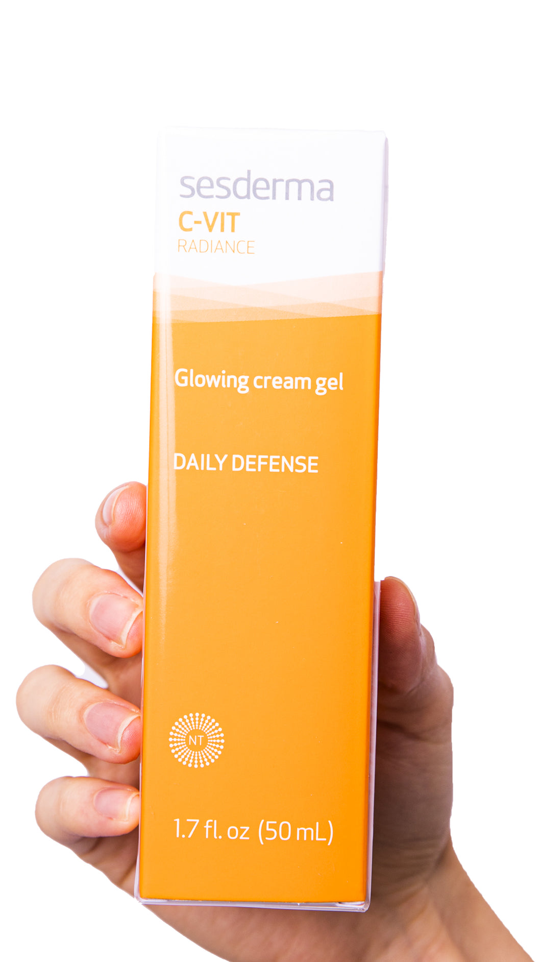 Sesderma C-VIT RADIANCE Glowing Cream Gel 1.7 fl. oz