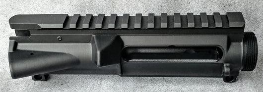 AR-15 STRIPPED A3 UPPER RECEIVER W/M4 FEED RAMPS