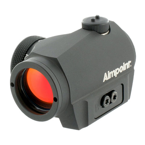 Aimpoint Micro S-1 with Mount