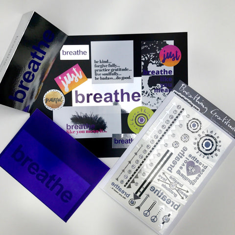 breathe 'while you can' collection...aka 'what EPA?'