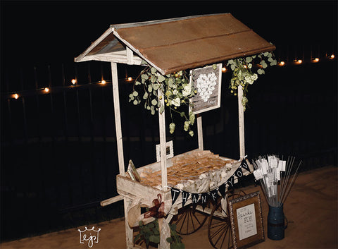 EmieJames Wedding Decor