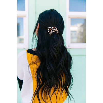 Wild Girl Scrunchie