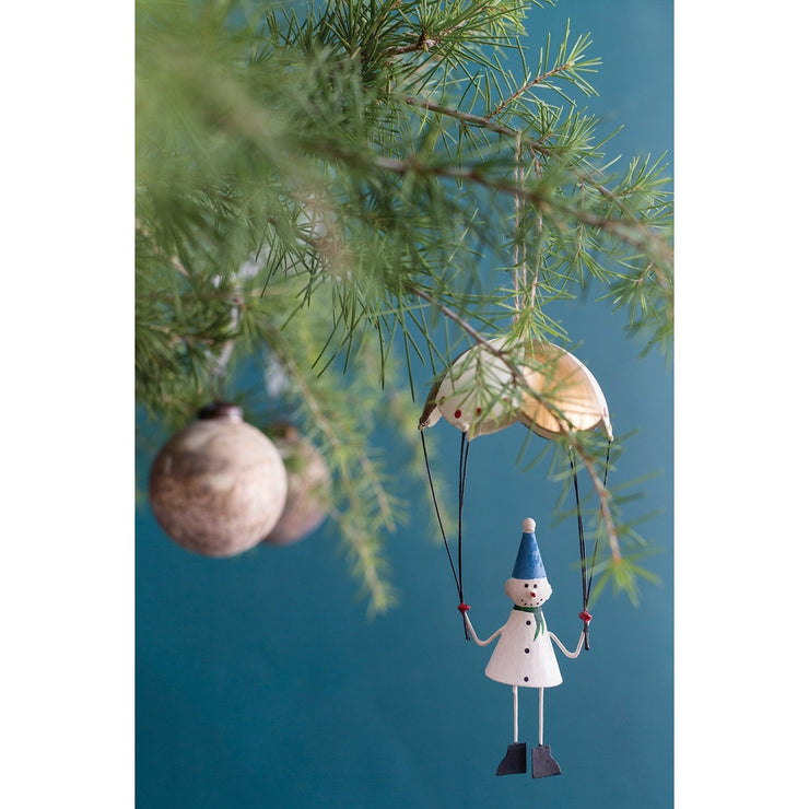 Parachute Ornament