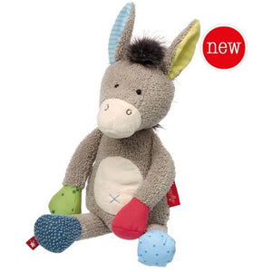 Darren the Donkey