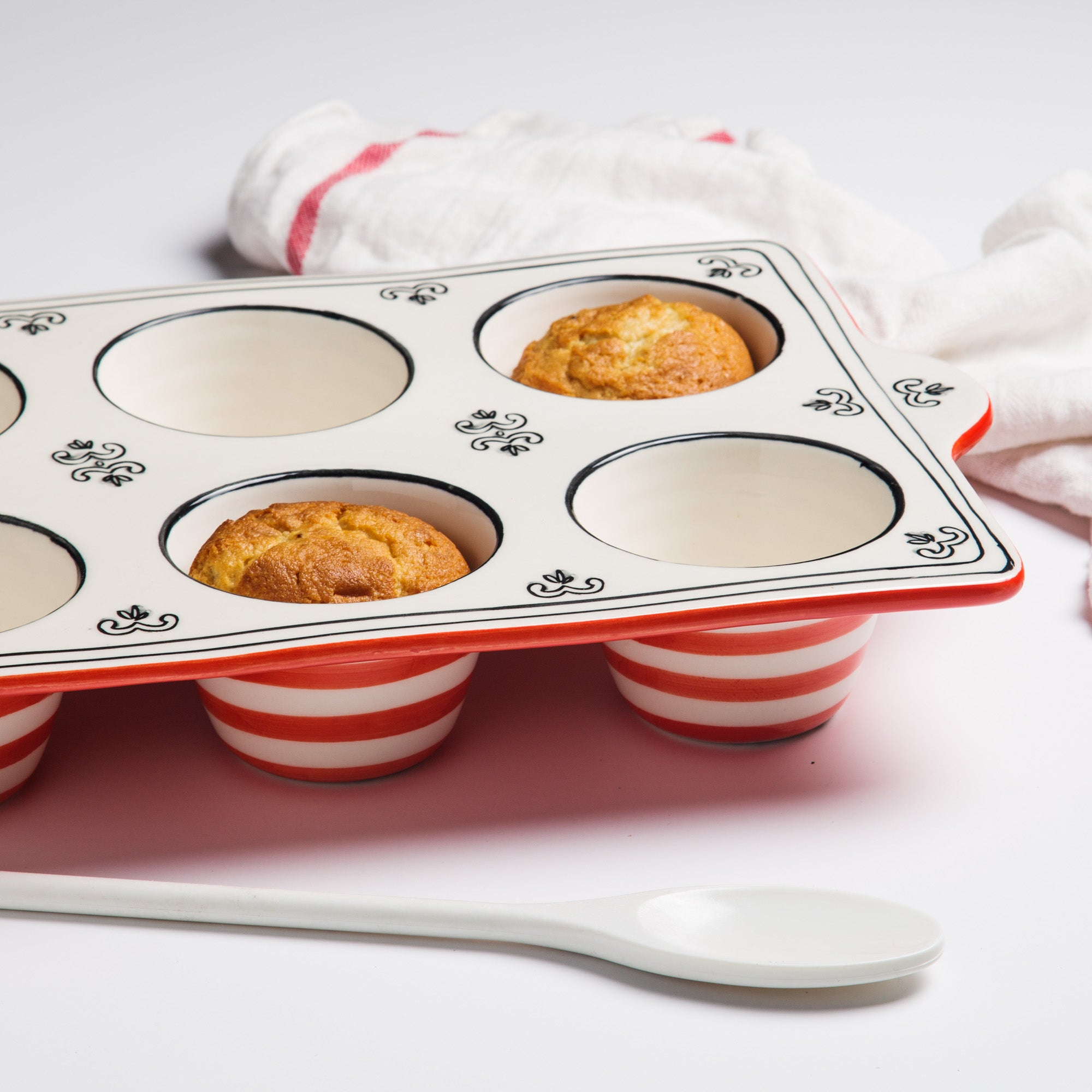 Adorable Muffin Pan