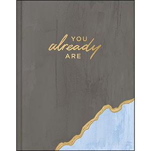 """You Already Are"" Book"
