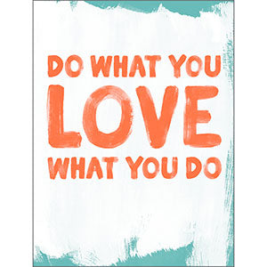 """Do What You LOVE What You Do"" Book"