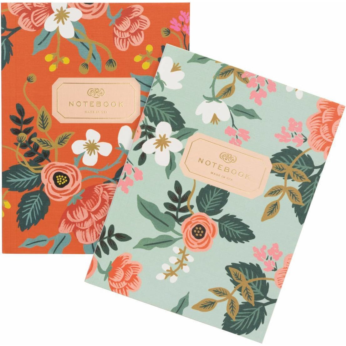 Birch Notebooks 2 pack