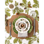Die Cut French Frame Placemat