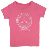 Youth Lakegirl tee