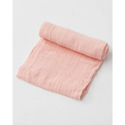 Cotton Muslin Swaddle - Single