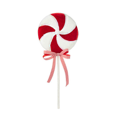 Lollipop Christmas Decor