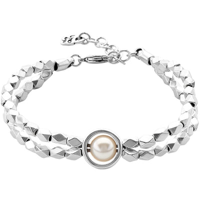 Make a Wish-bracelet- UNOde50