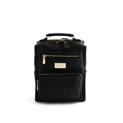 Addison Jayne Mini Bag - Black