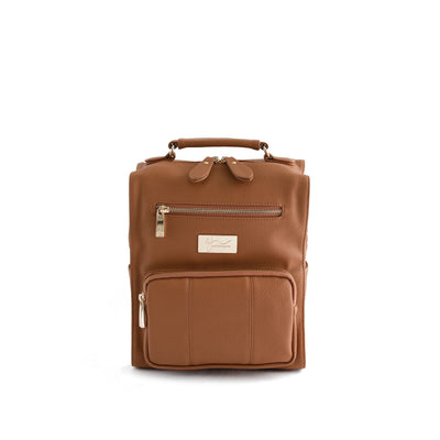 Addison Jayne Mini Bag - Camel