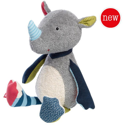 Patchwork Sweety Rhino