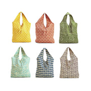 To Market We Go Reusable Bag