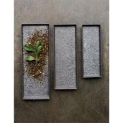 Decorative Zinc Trays