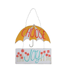 Choose Joy Decor