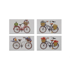 Bicycle Matchbox