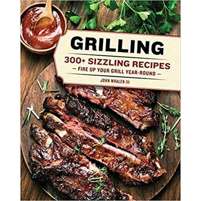 Grilling: Sizzling Recipes