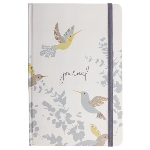 Hummingbird Hardbound Journal/notebook