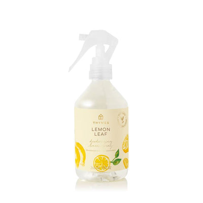 Lemon Leaf Linen Spray