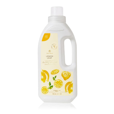 Lemon Leaf Laundry Detergent