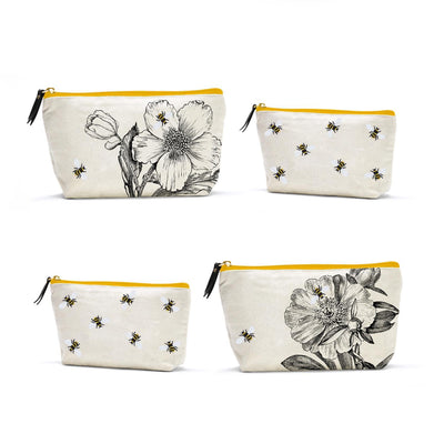 Queen Bee Multipurpose Bags (set of 2)