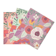 Spring Cleaning Floral Multipurpose Towel