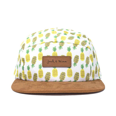 Baseball Cap (Pineapple Fresh)