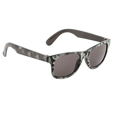 Kid's Camo Pirate Sunglasses