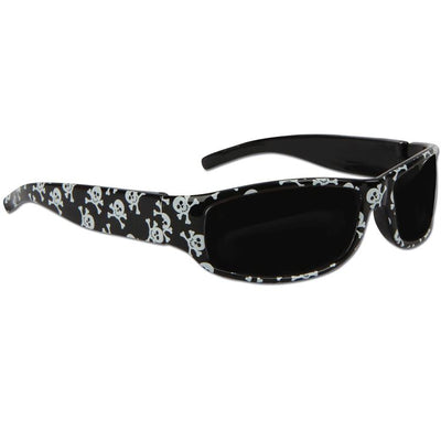 Kid's Pirate Sunglasses