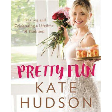 Pretty Fun, Kate Hudson