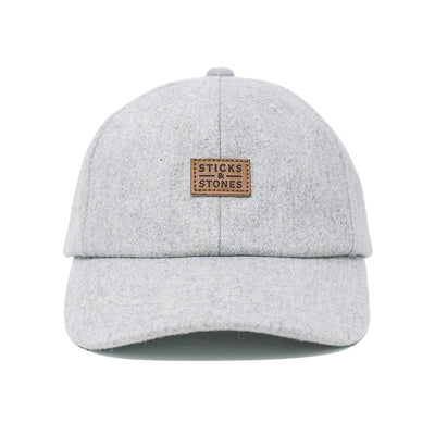 Baseball Cap (JW Sticks & Stones)