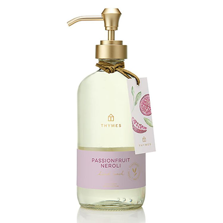 Passionfruit Neroli Large Hand Wash